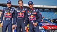 <!-- AddThis Sharing Buttons above -->Le Team Peugeot Hansen qui évolue en Championnat du Monde RallycrossRX vient de confirmer la composition de son Team pour la campagne 2017. Sébastien Loeb, Timmy Hansen et son frère […]