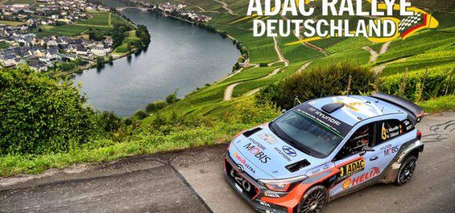 <!-- AddThis Sharing Buttons above -->Le Rallye Wrc Allemagne va subir un gros changement dans son programme pour cette édition 2017 avec de nouvelles spéciales organisées dans la région de la Sarre ainsi que la […]