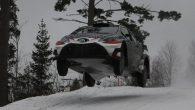 <!-- AddThis Sharing Buttons above -->Cette semaine sur la neige en Finlande, le Team Toyota GAZOO Racing a effectué une série d'essais intensifs avec la Yaris Wrc. A tour de rôle Jari-Matti Latvala, Juho Hänninen […]