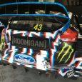 Mon reportage photos du Championnat du Monde RallycrossRX 2017 sur le circuit de Hockenheim.
