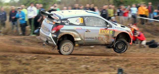 <!-- AddThis Sharing Buttons above -->La spécificité unique du Championnat du Monde des Rallyes qui caractérise le Rallye Wrc Espagne Catalogne est reconduite cette année, à savoir une journée sur terre pour débuter suivi de […]