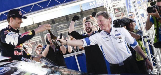 <!-- AddThis Sharing Buttons above -->Depuis le retrait du constructeur Ford du Championnat du Monde des Rallyes fin 2012, l'appel du pied du patron M-Sport qui exploite seul les Fiesta Wrc ne cesse de se […]