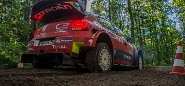 <!-- AddThis Sharing Buttons above -->Andreas Mikkelsen est sous le feu des projecteurs actuellement puisqu'il va participer à son deuxième rallye au volant d'une WRC 2017 officielle dans une dizaine de jours en Pologne. Après […]