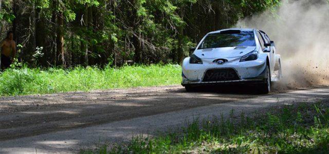 <!-- AddThis Sharing Buttons above -->Tout comme M-Sport, le Team Toyota GAZOO Racing a effectué ses essais préparatoires au Rallye Wrc Pologne sur les pistes de Lettonie avec à tour de rôle les trois pilotes […]