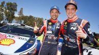 En dépit d'un résultat moyen (6ème place) mais placé, le duo Neuville-Gilsoul réalise la bonne opération au Championnat Pilotes en prenant les commandes du classement des pilotes après la Finlande. […]