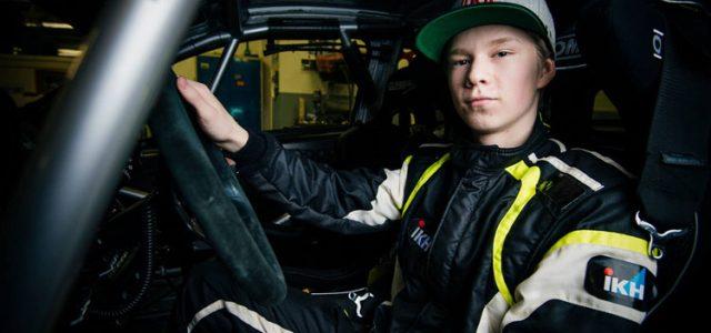 Les premiers tours de roue pour Kalle Rovanperä dans la cour des grands sont prévus en fin d'année à l'occasion des deux dernières manches WRC au Wrc Wales Rally GB […]