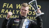 Ce dimanche en Lettonie, le pilote Volkswagen Motorsport Johan Kristoffersson décroche son 1er Titre de Champion du Monde RallycrossRX 2017 sur la Polo RX ! Week-end parfait pour le Suédois […]