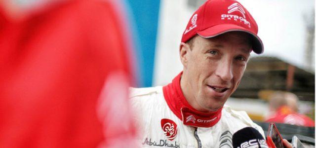 Yves Matton au micro de la RTBF a confirmé hier depuis l'Australie la présence de Kris Meeke au sein du Team Citroën Racing pour la saison Wrc 2018. Malgré une […]