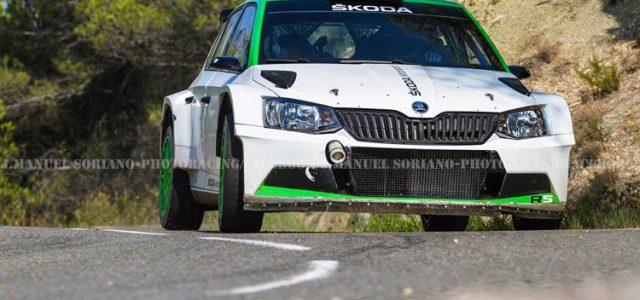 Juuso Nordgren recruté par Skoda Motorsport dans le cadre de la détection de jeunes talents a démarré sa préparation pour le Rallye Wrc Espagne Catalogne sur le circuit catalan au […]