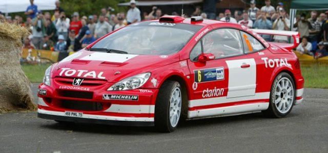 Pilote officiel de la marque Peugeot sur le championnat du monde des rallyes en 2004, Cédric Robert sera l'un des invités exceptionnels des Grandes Heures Automobiles les 23 et 24 […]