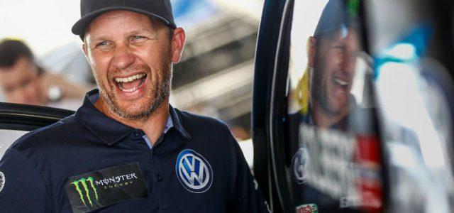Lors de la dernière manche du championnat du monde RallycrossRX qui s'est déroulée le week-end dernier en Lettonie, Petter Solberg a subi un gros choc latéral (voir vidéo ci-dessous) en […]