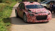 Après de premiers essais début septembre sur terre dans le Sud de la France, Citroën Racing est de nouveau en développement avec la nouvelle C3R5 cette semaine sur asphalte. Ce […]