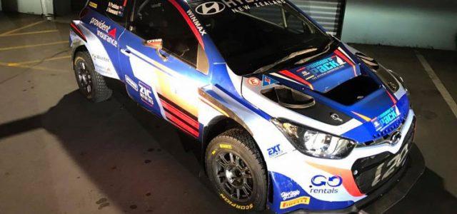 Hayden Paddon est engagé ce week-end en Nouvelle-Zélande sur le Ashley Forest Rallysprint au volant d'une nouvelle version spéciale de la i20 AP4 basée sur un moteur 1,8L 4 roues […]