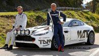 La liste des engagés du Rallye du Var (25 au 26 Novembre 2017) ne cesse de s'accroître de jour en jour avec des pilotes de renom ! François Delecour sera […]