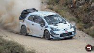 Le Team Toyota GAZOO Racing est déjà au travail pour préparer la saison WRC 2018. Sur terre en Espagne cette semaine, l'équipe avec Esapekka Lappi en pilote d'essais a travaillé […]