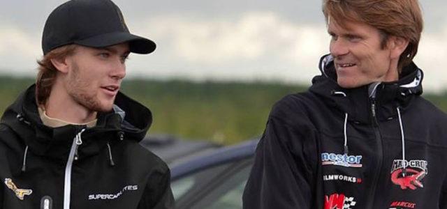 Durant le Rallye Wrc Monte Carlo, Hyundaï Motorsport par la voix de Michel Nandan a confirmé la rumeur d'octobre dernier concernant l'acquisition de i20 par Marcus Grönholm et sa structure […]