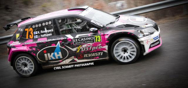 Après deux premières expériences l'an passé en Skoda Fabia R5 en Grande-Bretagne puis en Australie, Kalle Rovanperä qui a signé chez Skoda Motorsport a débuté sa saison 2018 au Rallye […]