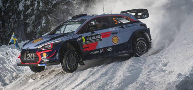 BRAVO Thierry Neuville et Nicolas Gilsoul qui remportent leur premier succès en Suède ce dimanche où le belge devient ainsi le troisième pilote non-nordique à s'imposer sur ce rallye. Avec […]