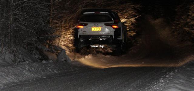 Pas un instant de répit pour le Team Toyota GAZOO Racing qui s'est envolé dès le Monte Carlo terminé en direction des forêts finlandaises pour une nouvelle série d'essais pour […]