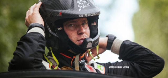 A quelques jours de débuter sa saison WRC 2018 au Rallye de Suède aux côtés de Mads Ostberg, le jeune copilote Norvégien (28 ans) Torstein Eriksen qui répond à un […]