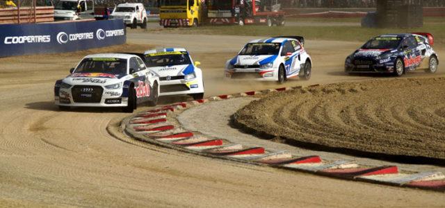 Le Championnat du Monde RallycrossRX créé en 2014 vit ces dernières heures sous sa forme actuelle puisque la FIA réfléchit de muter vers la technologie électrique dès la saison 2020 […]