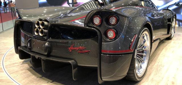L'Edition 2018 du Geneva International Motorshow vous réserve encore cette année de bien belles surprises au détour de chaque stand dans l'enceinte du Palexpo à Genève. De nombreux constructeurs sont […]