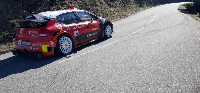 Sébastien Loeb a débuté ce jeudi après-midi sur les routes de l'île de beauté sa préparation pour le Rallye WRC Tour de Corse 2018 qui démarre dans une dizaine de […]