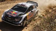 Après un long week-end mexicain, Sébastien Ogier retrouve la tête du championnat 2018 avec une nouvelle victoire au Rallye WRC Mexique devant un très bon Sordo tout le week-end suivi […]