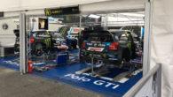 Le Championnat du Monde RallycrossRX 2018 qui débute le week-end du 14-15 Avril prochain sur le circuit de Barcelone compte cette année huit équipes engagées (dont trois constructeurs officiels) et […]