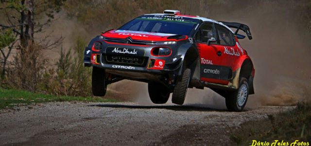 Citroën Racing se présente la semaine prochaine au Rallye d'Argentine avec une C3WRC améliorée au niveau du train arrière. En effet, un joker a été utilisé pour une toute nouvelle […]