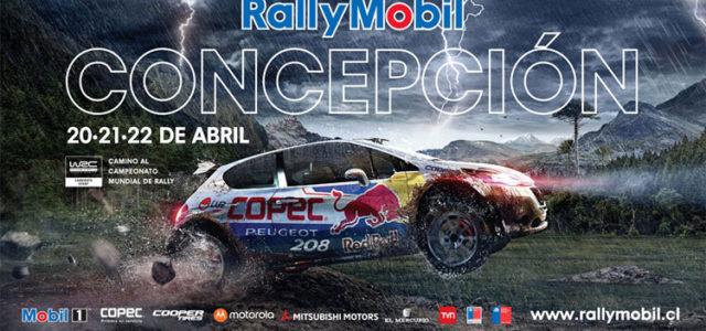 Candidat pour intégrer le championnat WRC à très court terme, le rallye du Chili sera sous observation par la FIA, déléguée par Timo Rautiainen et Michèle Mouton, ce week-end pour […]