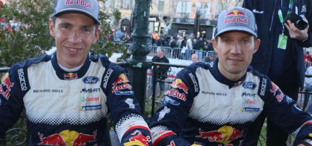 Le Vendredi 4 Mai prochain au siège de la FIA à Paris sera prise une décision importante pour le pilote M-Sport Sébastien Ogier dont la pénalité du Rallye WRC Mexique […]