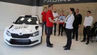 Triple Champion du Monde WRC-2 (2015 à 2017), Skoda Motorsport a délivré cette semaine le deux-centième exemplaire de sa Fabia R5 pour le Team privé SRT en Lettonie. Homologuée en […]