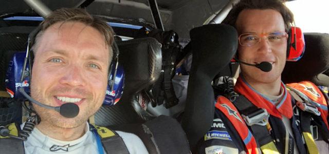 Riches d'un second succès cette saison après une course parfaite au Portugal ce week-end, l'équipage Belge Thierry Neuville et Nicolas Gilsoul s'installent dans le siège des leader du championnat WRC […]