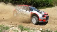 Mads Ostberg engagé au volant d'une troisième C3WRC ce week-end au Rallye WRC Portugal a passé une journée en essais avec la nouvelle C3R5 sur la terre au Portugal avant […]