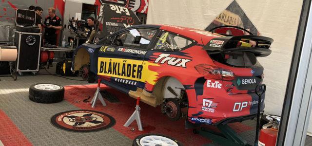 Le pilote VW Motorsport Johan Kristoffersson ne laisse actuellement aucune chance à ses adversaires où il domine totalement le rendez-vous Norvégien en s'imposant sur toutes les qualifications. Kristoffersson et T.Hansen […]