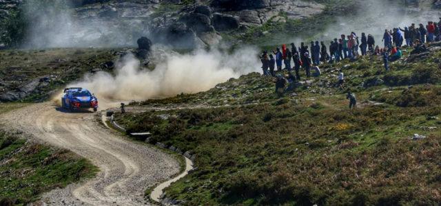 Mission accomplie pour Thierry Neuville et Nicolas Gilsoul impériaux tout le week-end qui sans faille s'imposent au rallye WRC Portugal 2018. Derrière, les très bons Elfyn Evans et Teemu Suninen […]