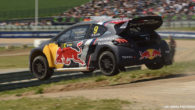 Le tracé de Silverstone (60% terre / 40% asphalte) long de 912 mètres sera l'hôte en Grande-Bretagne ce week-end de la quatrième manche du Championnat du Monde RallycrossRX 2018. Une […]