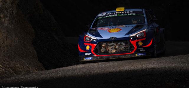 En attendant le rallye WRC Finlande fin juillet, il est maintenant l'heure de la pause estivale sur le championnat du monde des rallyes après la Sardaigne remportée par Neuville sur […]