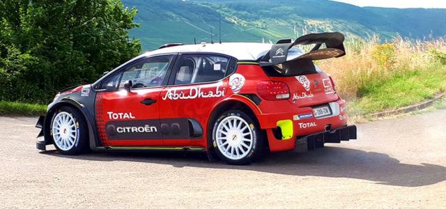 Mads Ostberg officialisé mercredi comme remplaçant de Kris Meeke pour terminer la saison avec Citroën a découvert aujourd'hui sur asphalte pour la première fois la C3WRC en vue du prochain […]
