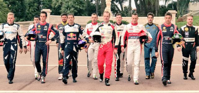 La fin de saison WRC 2018 marquera la fin d'un cycle pour la majorité des pilotes engagés sous l'étiquette d'un constructeur dont leur contrat arrive à échéance. Seules les deux […]