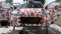 Ce lundi la Hyundaï i20R5 de Thierry Neuville et Nicolas Gilsoul était de sortie avec une nouvelle décoration en soutien pour l'association caritative (Rode Neuzen Dag) qui lutte contre les […]