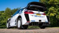 Entrevue lors des derniers essais en Finlande, M-Sport confirme que la nouvelle évolution du package aérodynamique arrière sur la Ford Fiesta WRC sera introduite au Rallye WRC Finlande le week-end […]