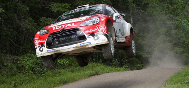 Après le Rallye WRC Finlande qui vient de se terminer ce week-end avec la victoire éclatante de Ott Tänak avec Toyota, il est l'heure de faire les comptes au niveau […]