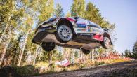 Après la victoire en 2017 de Esapekka Lappi, les voisins de Jyvaskyla, Toyota GAZOO Racing, rééditent à nouveau avec le succès et la domination totale de Ott Tänak (victoire + […]