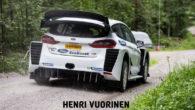 Depuis lundi et ce pendant cinq journées, M-Sport Ford est en Finlande pour préparer la prochaine échéance du calendrier WRC 2018 dont le départ sera donné dans maintenant deux semaines. […]