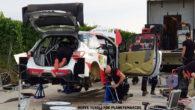 Après ces essais en Finlande, Toyota GAZOO Racing s'est installé depuis ce matin en Allemagne dans les vignobles en bord de Moselle pour démarrer sa préparation au Deutschland Rallye 2018. […]