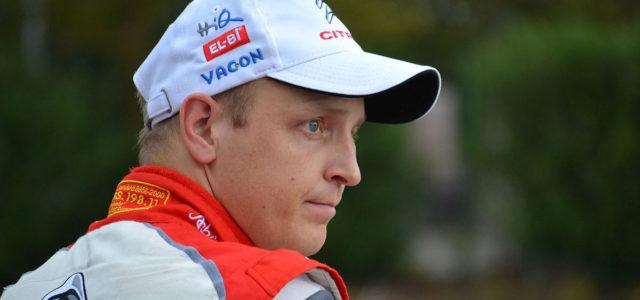 Deux grands noms du rallye viennent d'annoncer aujourd'hui leur participation au prochain Rally Legend de San Marin (11-14 Octobre). Mikko Hirvonen avec la Ford Focus WRC et Craig Breen avec […]