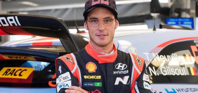 D'un accord commun et sans surprise, Hyundaï Motorsport et Thierry Neuville continuent l'aventure WRC ensemble pour trois ans (2019-2021). Fort d'une expérience dans le team Corréen depuis 2014, le pilote […]