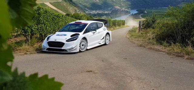 Avec 21 points de retard sur son principal rival Thierry Neuville, Sébastien Ogier va aborder le Rallye WRC Deutschland la semaine prochaine le couteau entre les dents pour tenter de […]